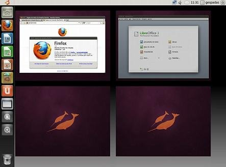 Ubuntu Server Natty Narwhal 11.04
