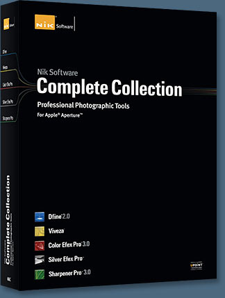 Nik Software Complete Collection 64 bit