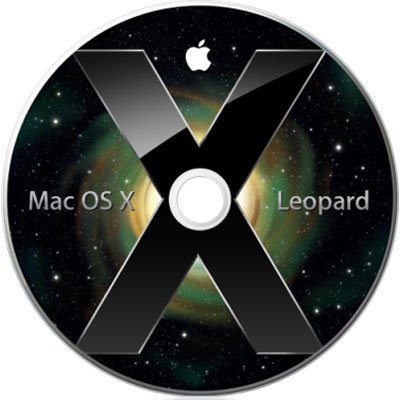 Mac OS X 10.6.7 SnowLeopard-IMaGE