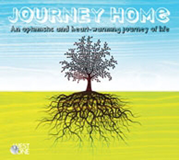 West One Music - WOM 132 Journey Home