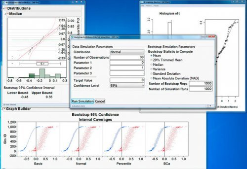 SAS JMP Statistical Discovery 9.0