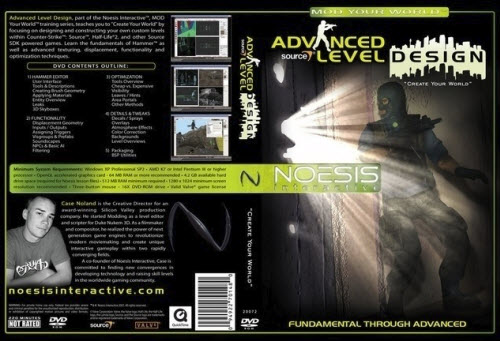 Noesis Advanced Source Level Design