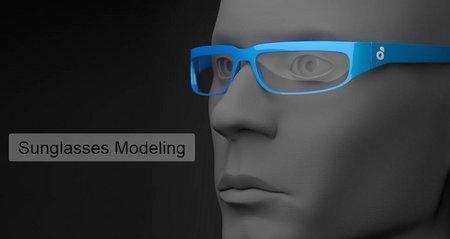 Luxology modo Training Video Sunglasses Modeling (1 dvd)
