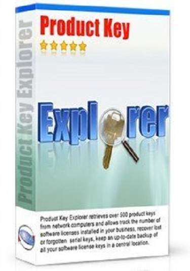 Product Key Explorer 2.1.4.