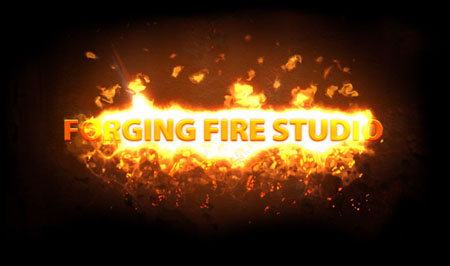 Video Tutorials for After Effects - Forging Fire Studio