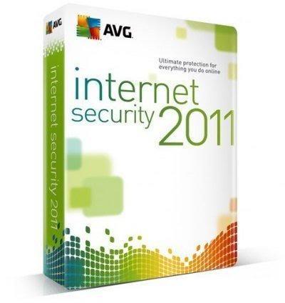 Avg Internet Security 2011. AVG Internet Security 2011