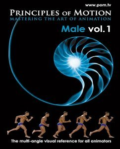 Principles Of Motion - Male Vol.1