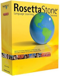 Rosetta Stone 3.4.7 Windows + Mega Language Pack