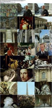 BBC - Civilisation: Grandeur and Obedience HDTV x264 AC3-MVGroup