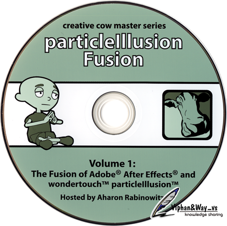 Creative Cow - Particle Illusion Fusion
