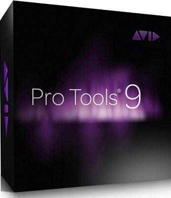 Protools 9.0.3 CPTK2 Updater MAC OSX