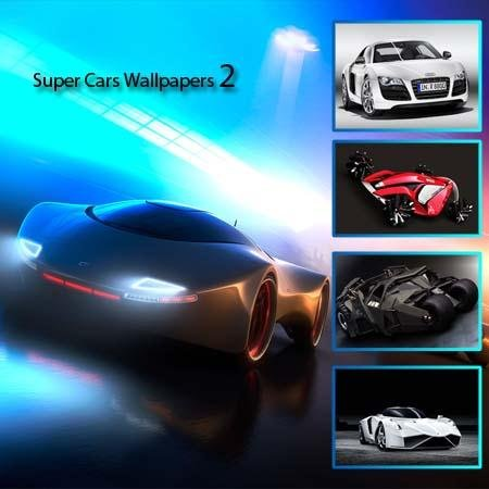 SuperPack Cars Wallpapers Part 2