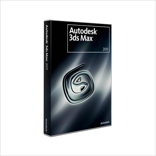 Скачать Cd- key для Autodesk 3ds Max 2011 - 3D Max - Взломщики программ -