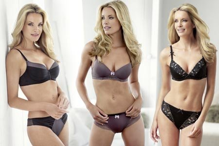 Femilet-Fall 2011 Lingerie Collection
