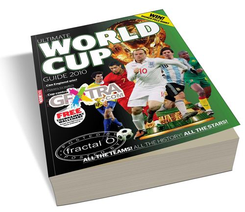 Ultimate World Cup Guide 2010
