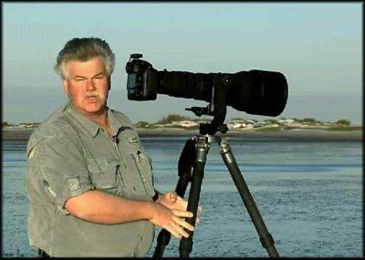 Kelby Training - Photographing Florida Birds