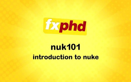 fxphd FUS101 - Introduction to Fusion