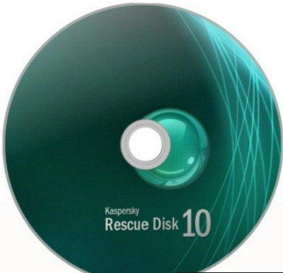 Kaspersky Rescue Disk 10.0.23.29 Build 11.09.2010.